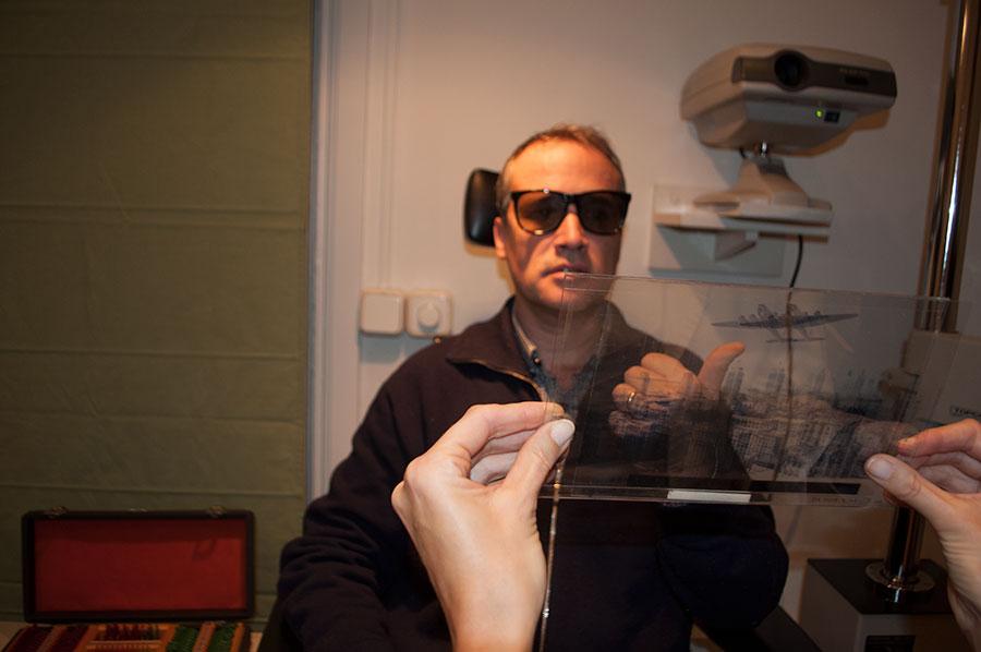 Amb la teràpia visual podem fer una detecció precoç de problemes visuals