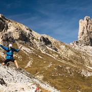 Ortoqueratología u orto-k para el corredor de montaña